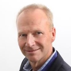 René van Winden - Chief Commercial Officer